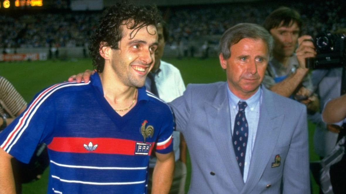 سرمربی سابق تیم ملی فرانسه از جهان رفت