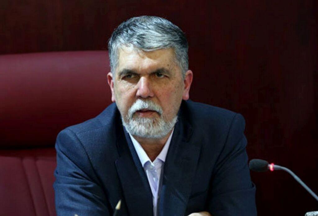 خبرنگاران صالحی: مرهم اندوه خانواده های عزادار باشیم