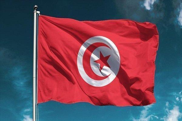 تونس در روزهای اوج کروناست