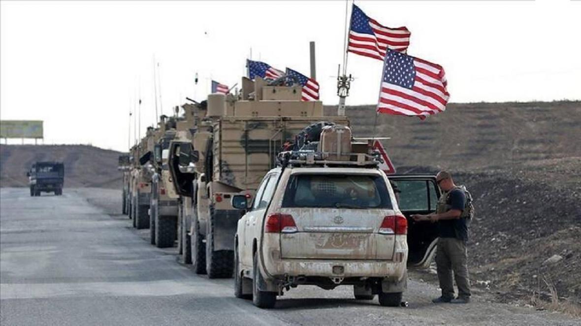 2000 نفر از دانشجویان و مردم ایران برای مبارزه با آمریکا در عراق اعلام آمادگی کردند