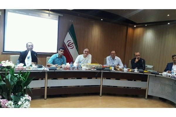 برگزاری کارگاه بین المللی معادلات دیفرانسیل در دانشگاه آزاد اسلامی تبریز