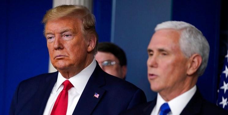 واشنگتن پست: ترامپ در نشست مربوط به کرونا تنها بر خود تمرکز داشت