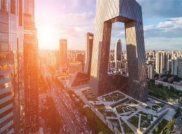 بهترین زمان سفر به شهر پکن