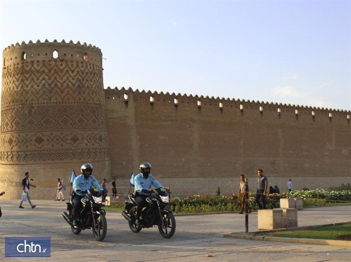 اجرای بیش از 5هزار مورد سرکشی از آثار تاریخی فارس در فروردین 99