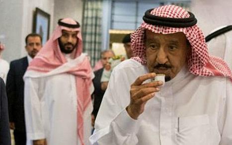 کرونا؛ آخرین میخ بر تابوت حکومت آل سعود