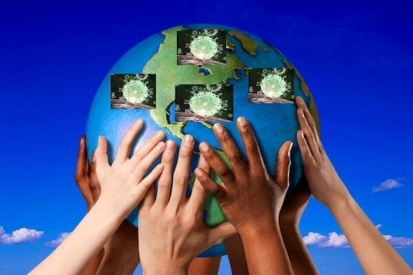 متخصصان در روز جهانی زمین گردهم می آیند