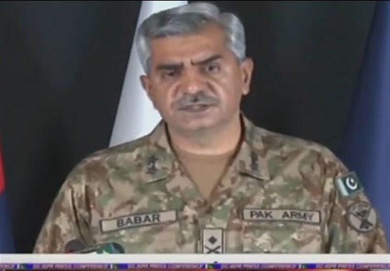 ارتش پاکستان: از شروع بحران کرونا نظامیان هندی 406 بار به مرزهای ما حمله نموده اند