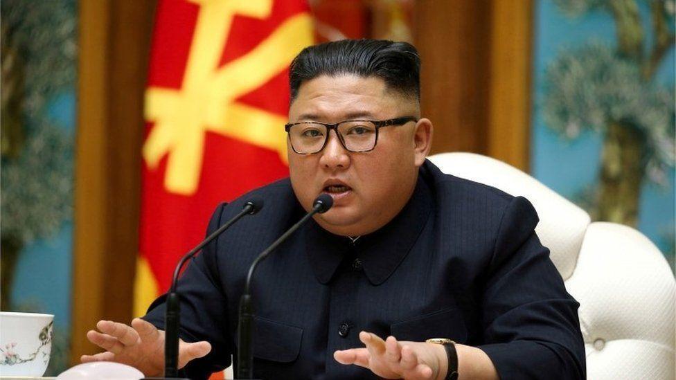رسانه کره جنوبی: رهبر کره شمالی احتمالاً پایتخت را ترک نموده است