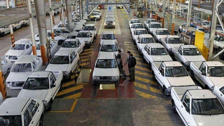 رئیس شورای رقابت: افزایش 20 درصدی قیمت خودرو های سایپا و پراید