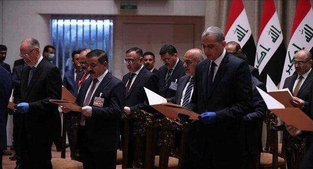 تکلیف وزارت نفت عراق مشخص شد؟