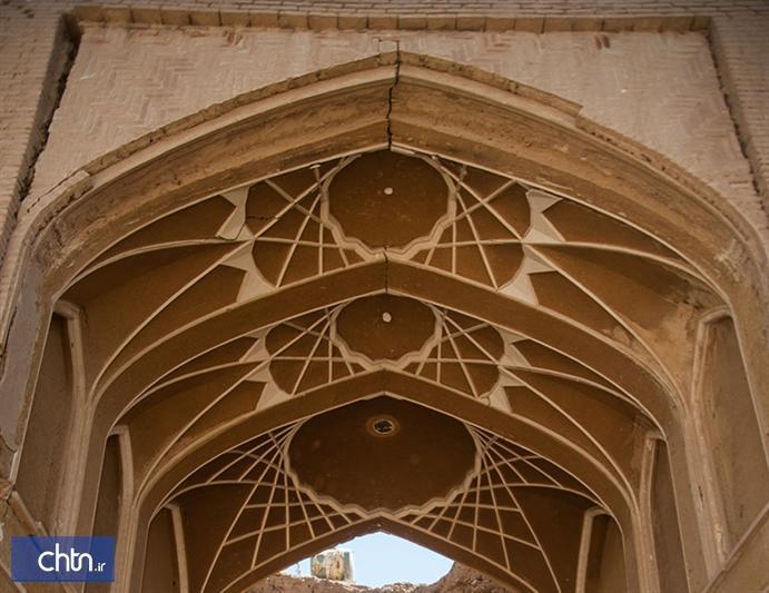خانه تاریخی عربشاهی در قم بازسازی می گردد