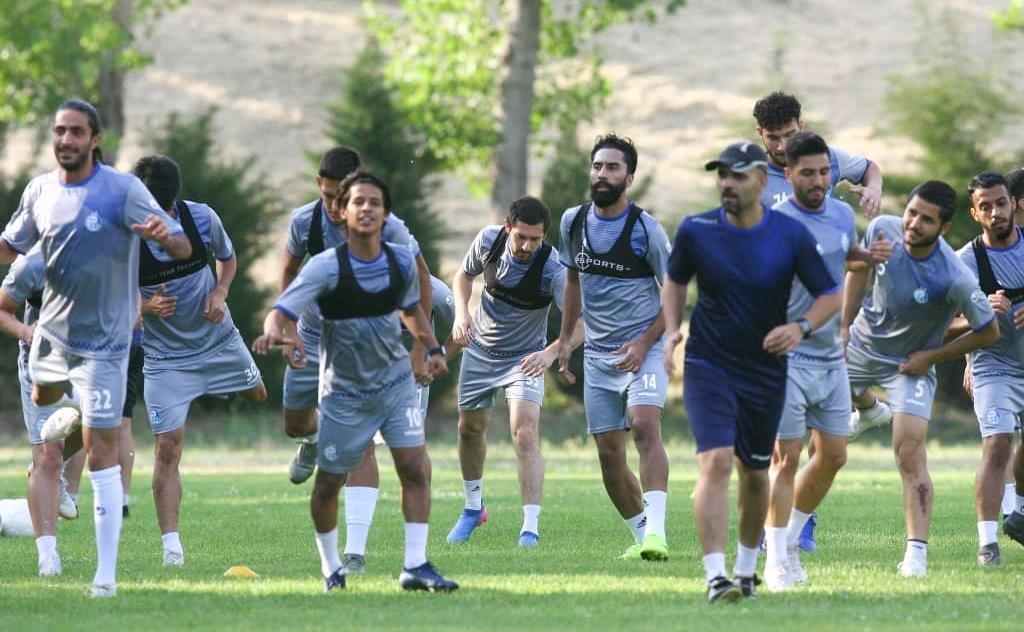 بازیکنان از چدن و فولاد نیستند، مسئولان ایفمارک و فدراسیون پزشکی ورزشی هم با برگزاری لیگ موافق نیستند