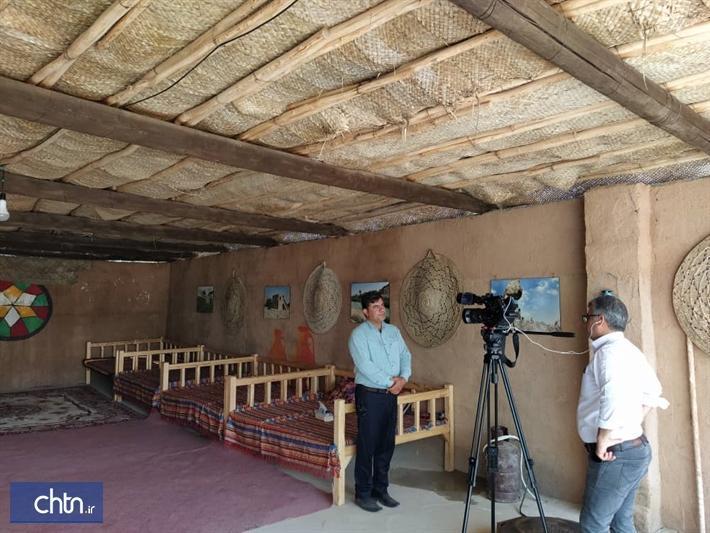 معرفی اقامتگاه های بوم گردی بوشهر در برنامه یه خونه یه دریا