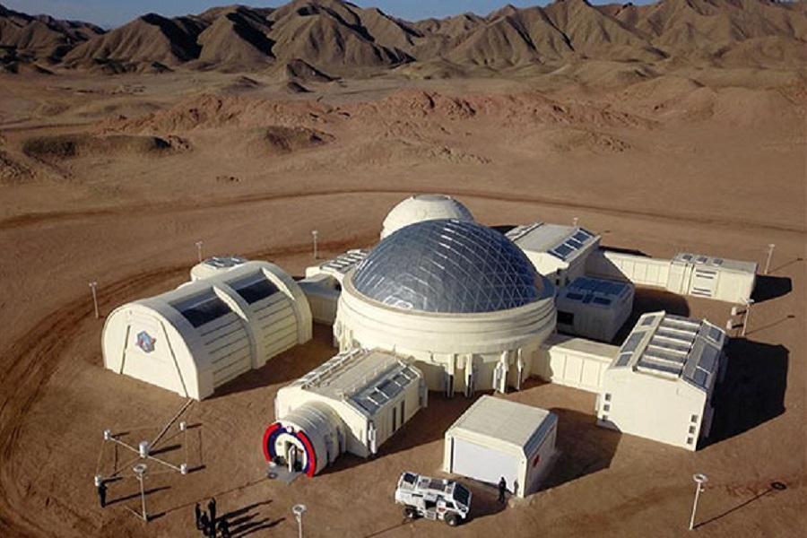 اسپیس ایکس به دنبال زندگی در چند سیاره ، زندگی در مریخ محقق خواهد شد