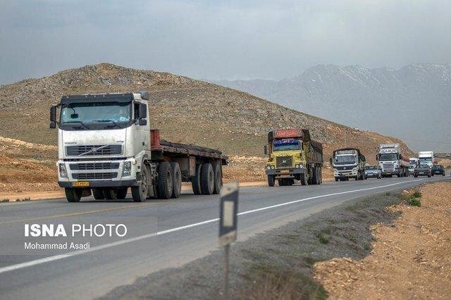 آخرین شرایط تردد در مرزهای خراسان رضوی