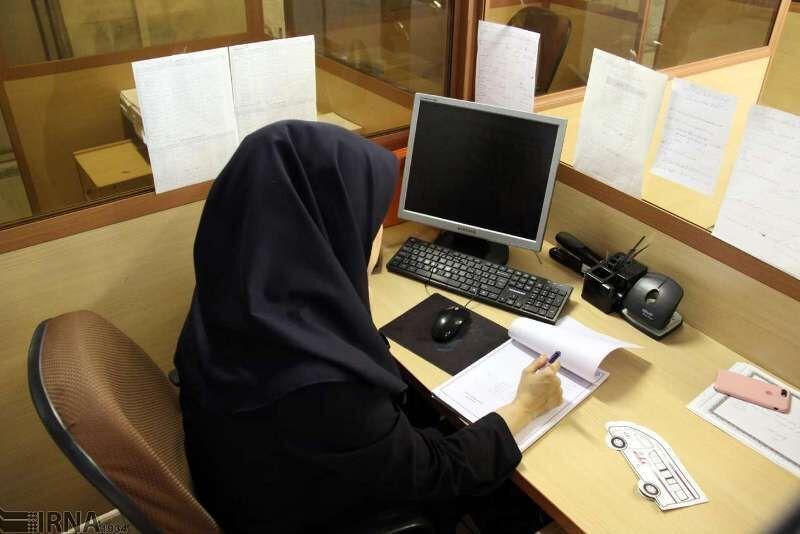خبرنگاران زنان شاغل و بار مضاعف روانی و نقشی