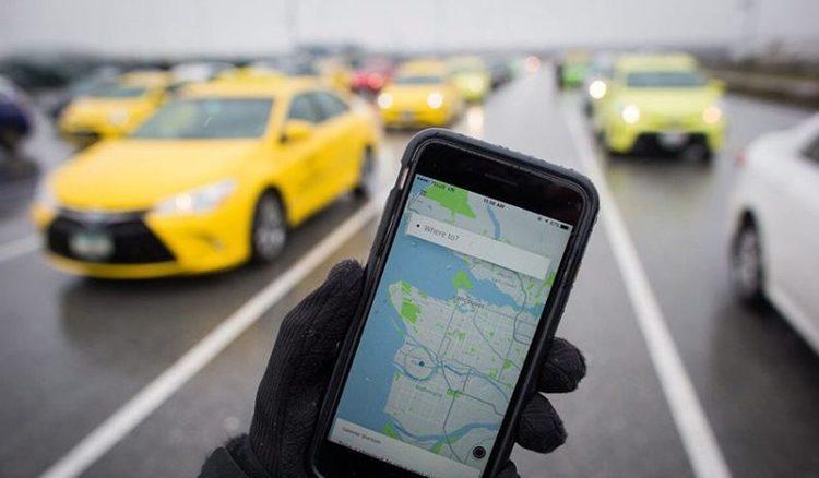 آیا سفر با تاکسی های اینترنتی امن است؟