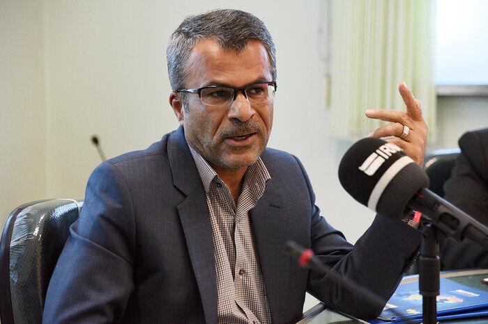 خبرنگاران معاون استاندار فارس: تغییر بعضی فرمانداران، روندی طبیعی است