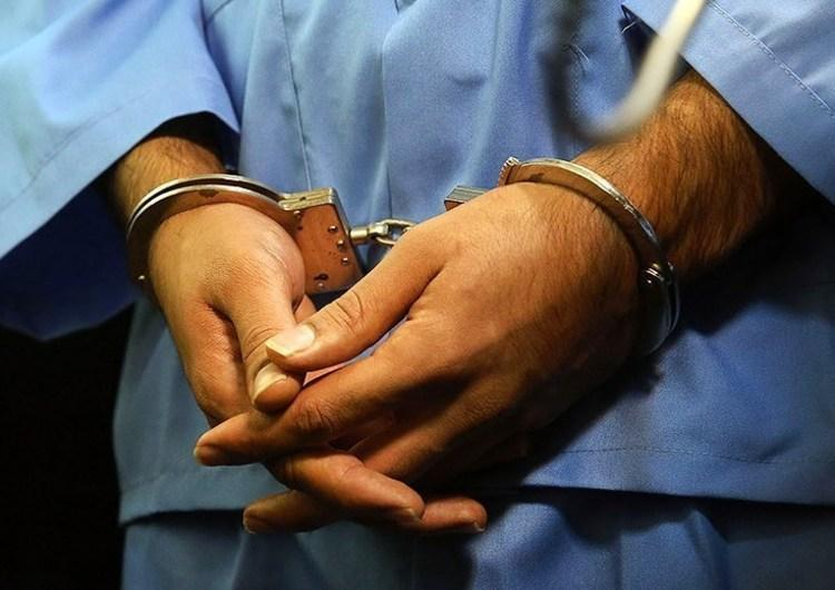 عامل هتاکی به مردم مازندران روانه زندان شد