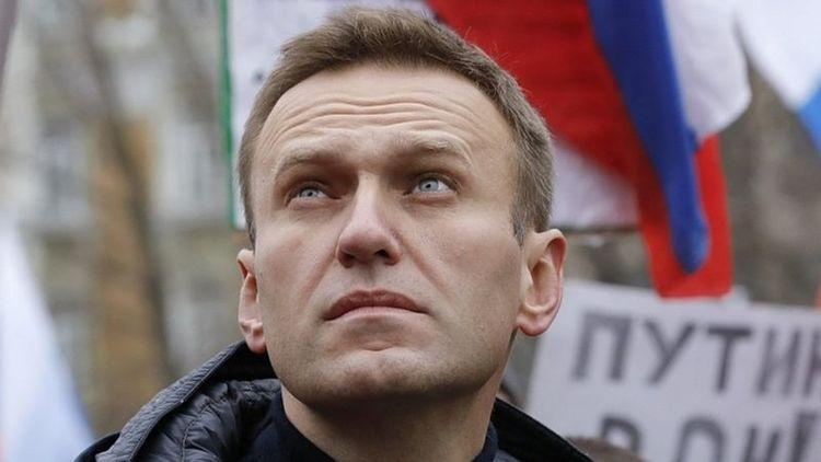 مسمومیت منتقد پوتین و هشدار مرکل