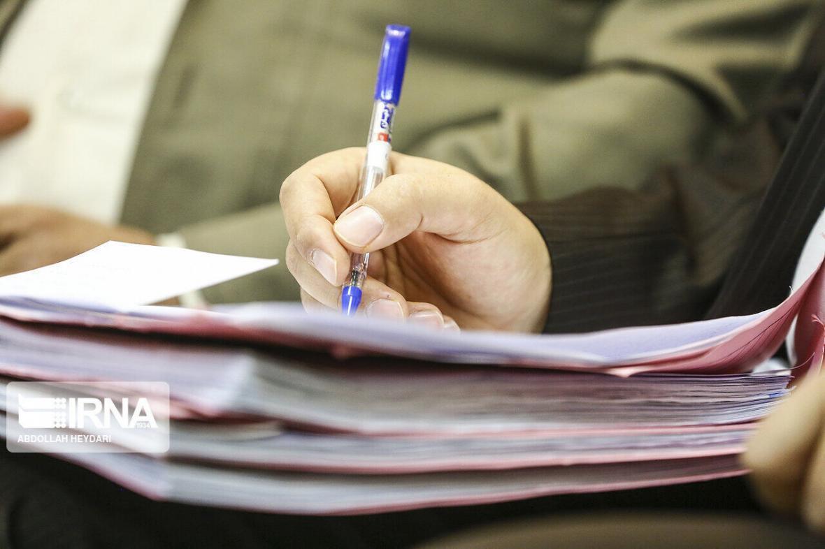خبرنگاران محکوم شدن یک شرکت متخلف در رامهرمز