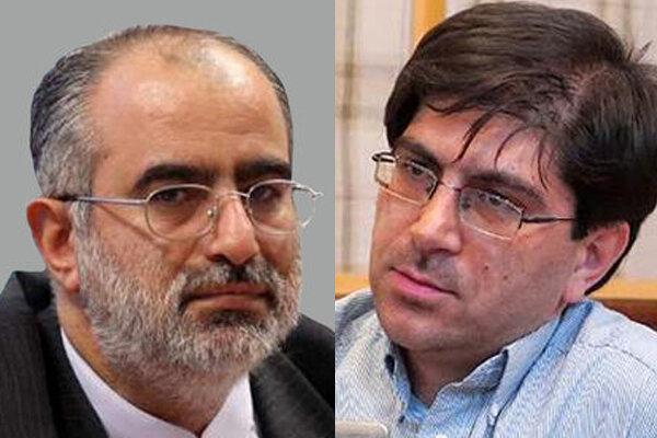 سوغاتی کنایه آمیز یک نماینده مجلس برای روحانی؛ واکنش آشنا ، جزئیات یک مناظره توییتری