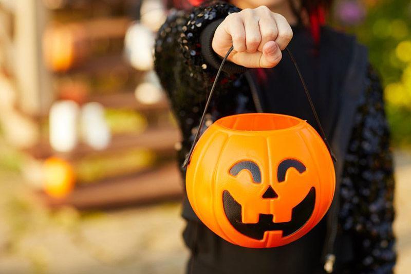 داستان جشن هالووین چیست؟