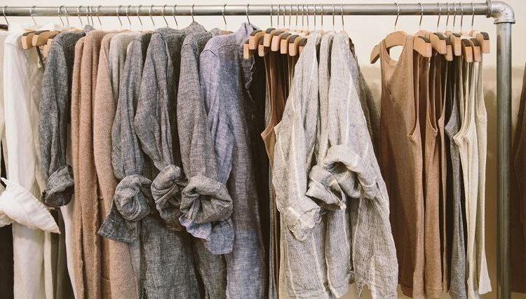 نکات اصولی در شستشوی لباس کتان و خشک کردن آن