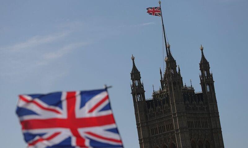 نخستین توافق تجاری پسابریگزیت انگلیس به امضا رسید