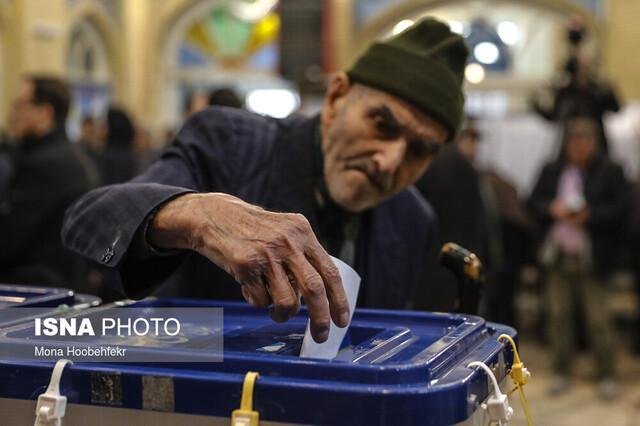 شروع دور دوم انتخابات مجلس یازدهم
