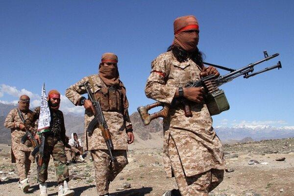 طالبان 22 اسیر از نیروهای امنیتی افغانستان را آزاد کرد