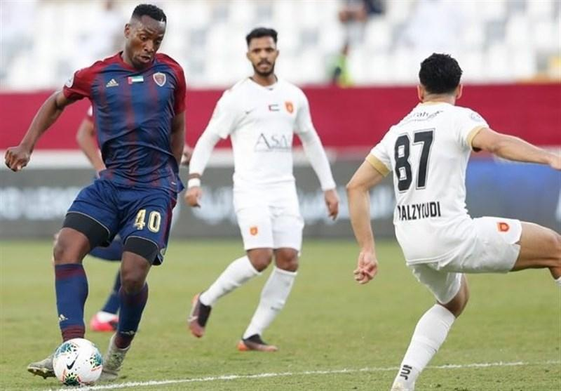 کناره گیری رقیب استقلال از ادامه رقابت های لیگ قهرمانان آسیا