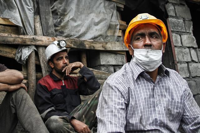 یکی از کارگران معدن کرومیت منوجان کرمان طی حادثه ای جان خود را از دست داد ، احضار مدیران معدن به دادستانی منوجان