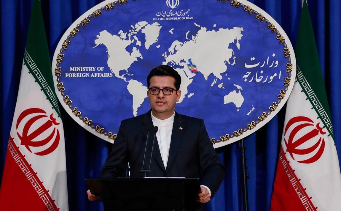 ایران لقمه بزرگ تر از دهان مقامات آمریکایی است