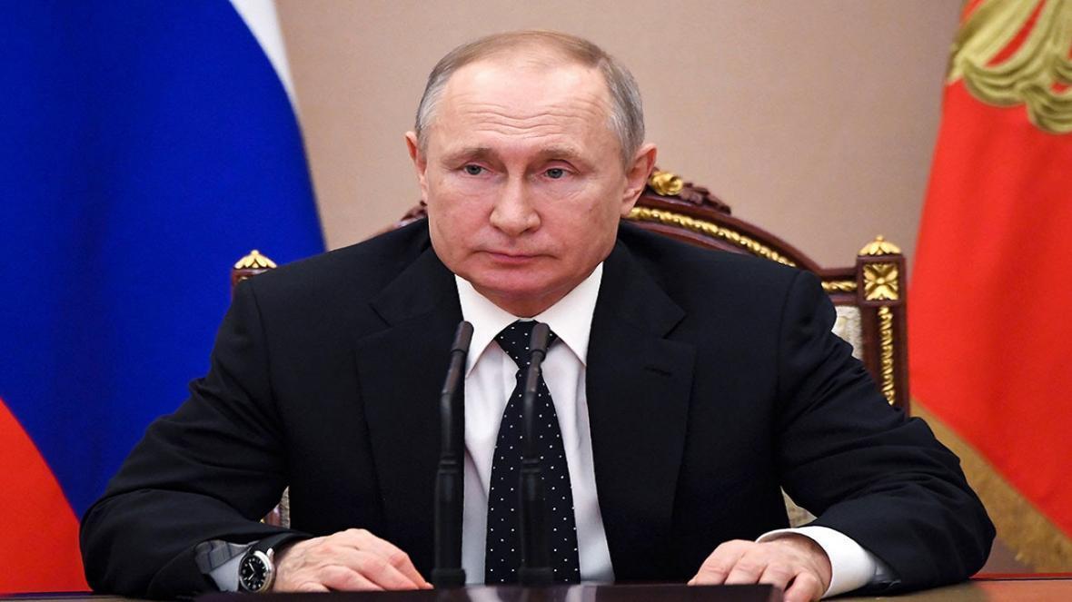 پوتین: انتخابات ریاست جمهوری بلاروس را به رسمیت می شناسیم