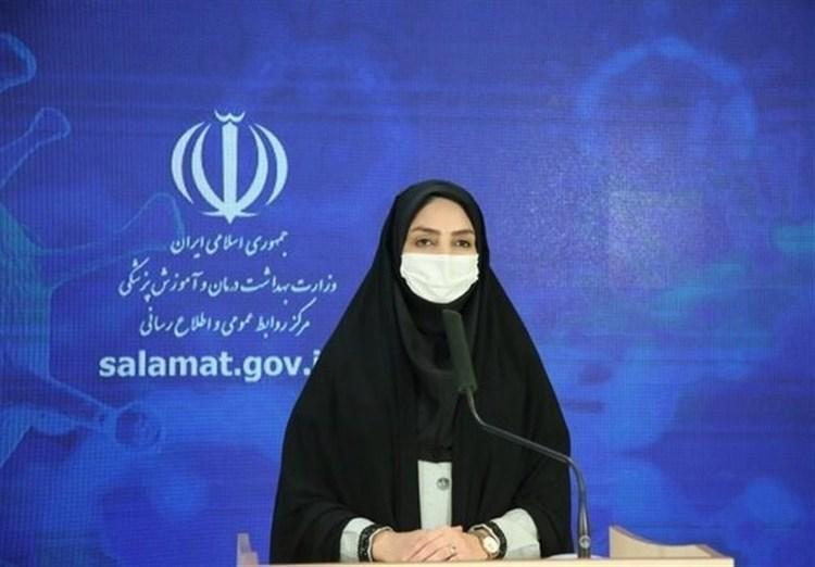آخرین آمار کرونا در ایران؛ فوت 125 بیمار در 24 ساعت گذشته