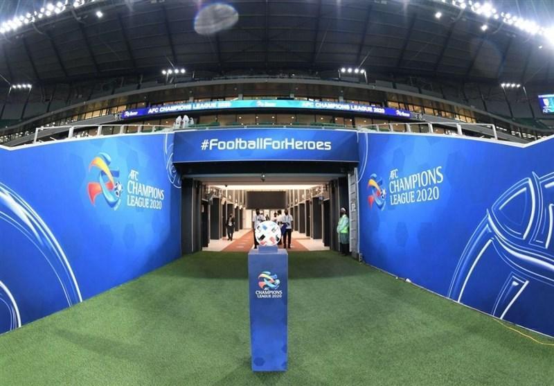 5 سرخابی در تیم منتخب مرحله یک هشتم نهایی لیگ قهرمانان آسیا