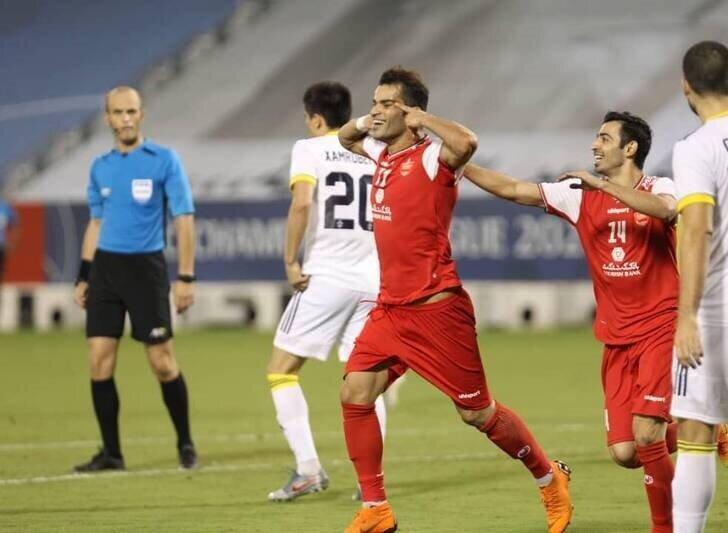 از بیانیه باشگاه پرسپولیس تا واکنش خبرنگار مشهور عربستانی؛ این اقدام AFC توطئه ای برای کنار زدن تیم پرسپولیس است