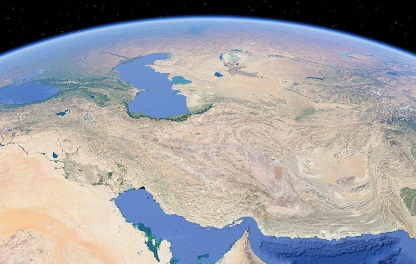 ایران هر سال حدود 2 سانتی متر کوتاه می گردد