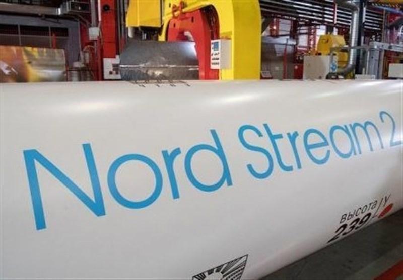 مخالفت برلین با توقف پروژه گازی نورد استریم 2