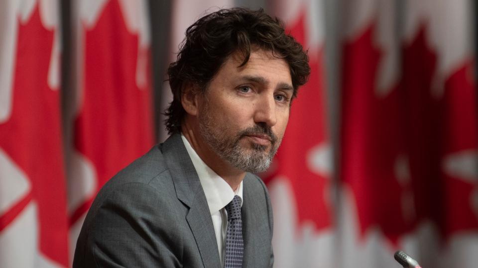 نخست وزیر ترودو: با انتها کمک مالی 2000 دلاری در پاییز،بیمه بیکاری با شرایط ساده تر جوابگوی نیاز متقاضیان است