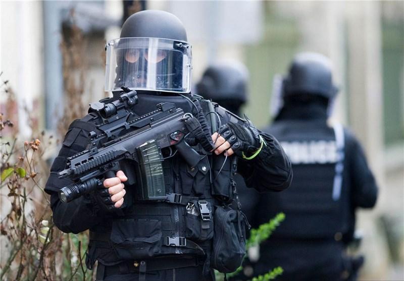 فرانسه 14000 نیرو برای تامین امنیت مستقر می نماید