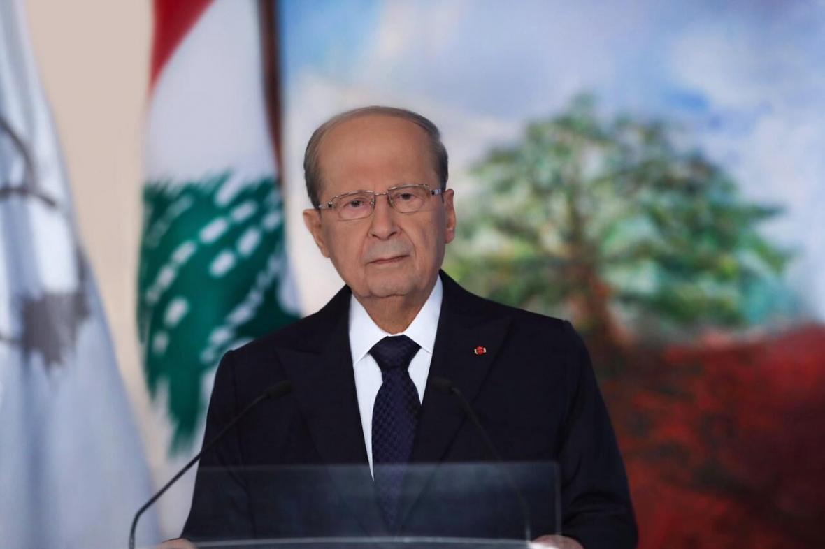 رایزنی برای تشکیل دولت لبنان به هفته آینده موکول شد