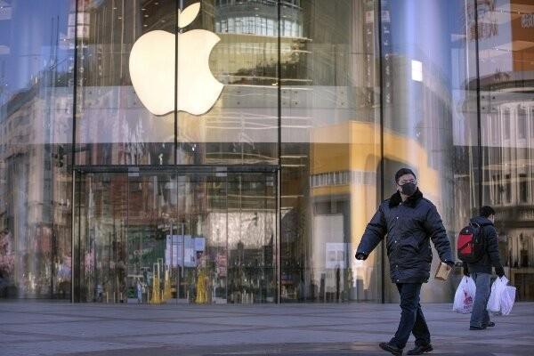 تقاضای غرامت 22 میلیون دلاری اپل از یک شرکت بازیافت