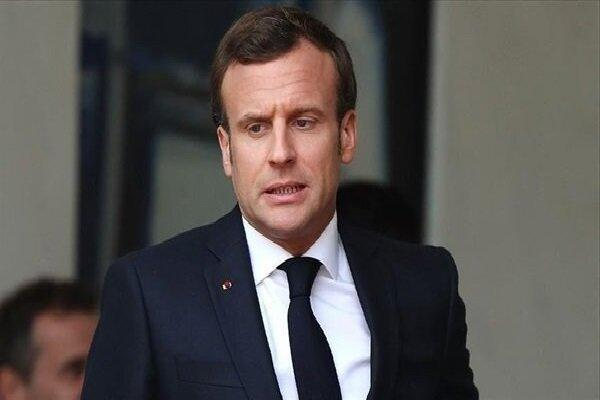 ماکرون با اقدامات ضد اسلامی خود قانون اساسی فرانسه را نقض کرد