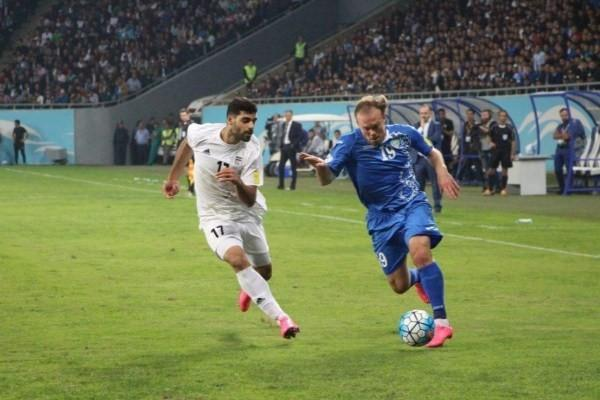اولین آزمون اسکوچیچ روی نیمکت تیم ملی، یوزهای ایرانی در اندیشه فتح دوباره تاشکند