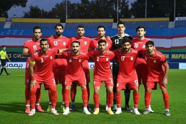 ملاقات تیم ملی فوتبال ایران و اقتصادی لغو شد