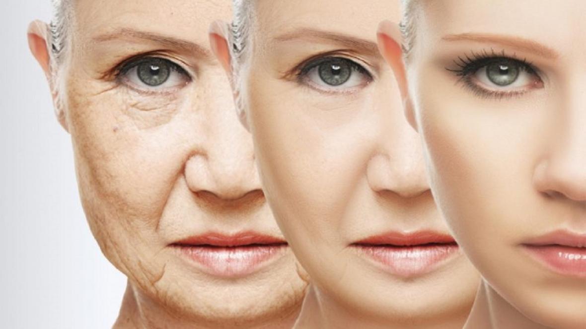 برای جوان ماندن پوست چه بخوریم؟
