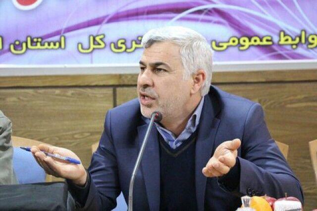 خبرنگاران نماینده مجلس: جاده های بین استانی در سمیرم احداث می شوند
