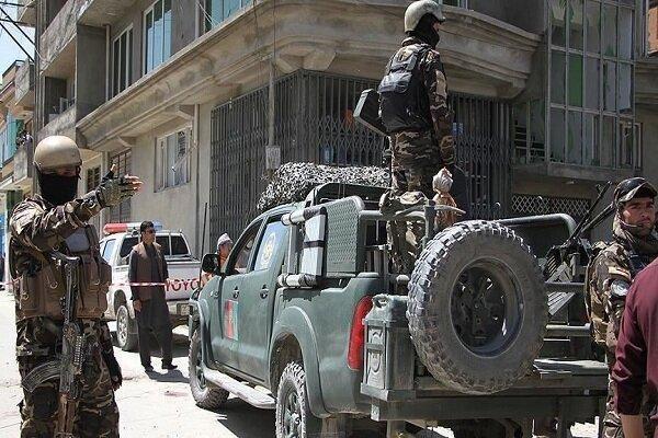 7 پلیس افغانستان در ولایت تخار کشته و زخمی شدند